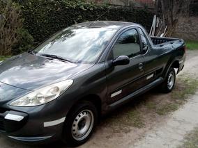 Peugeot Hoggar 1.6 Xr 106cv