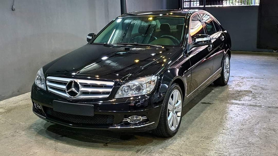 Mercedes Benz C280 3.0 Avantgarde 4p C 280