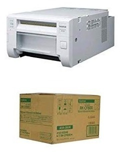 Impressora Fotográfica Profissional