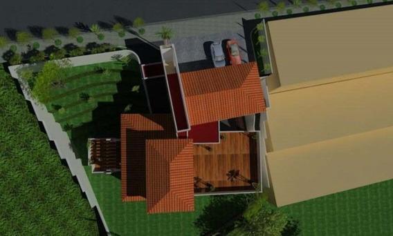 Tvi1007.5-para Construir Una Mansión De Clase Mundial. Lomas Country Club.