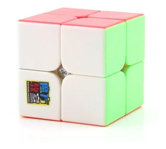 Cubo Magico Mf2s + Base