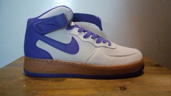 Zapatillas Nike Air Force 1 Mid Txt