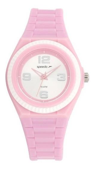 Relógio Speedo Feminino 80609l0evnp1= 12