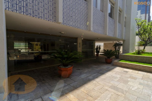 Apartamento - Ref: 8217