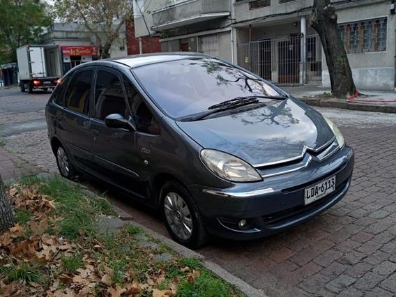 Citroën Xsara Picasso Sedan 5 Puertas
