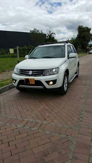 Suzuki Gran Vitara 4x4 Bien Cuidada Excelente Estado