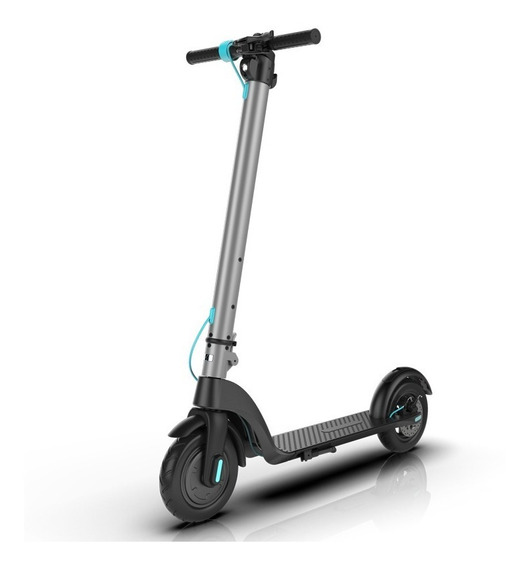 Scooter Monopatín Eléctrico Gio Urban E No Xiaomi Foston