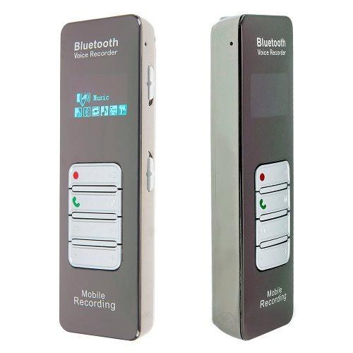 Escutas Telefonicas Celular Gravador De Som Audio Mp3 Bd1