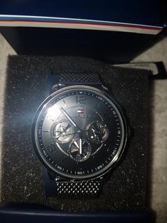 Reloj Tommy Hombre. Barracas Ramos