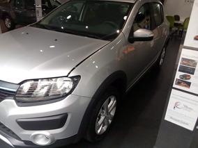 Renault Sandero Stepway 1.6 Entrega Inmediata Con $ 55,000