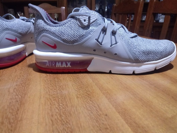 Zapatilla Nike Air Max Sequent 3 Running