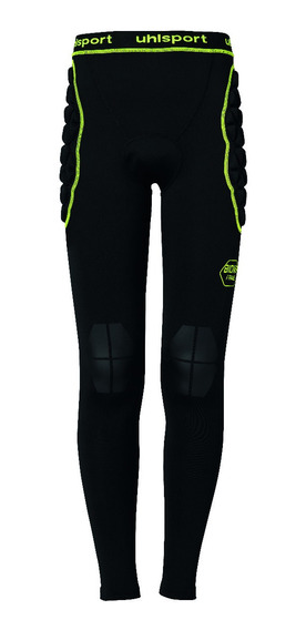 Uhlsport Bionikframe Longtight - Pantalon De Arquero
