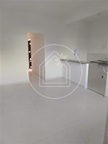 Apartamento - Ref: 831116