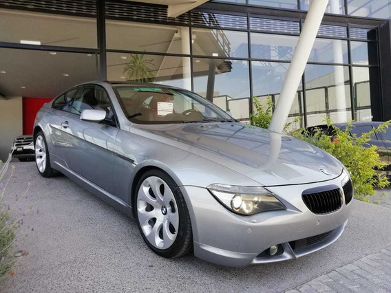 Bmw 645i Coupe 2005