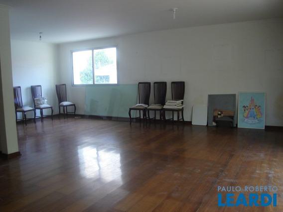 Apartamento - Campo Belo - Sp - 389625
