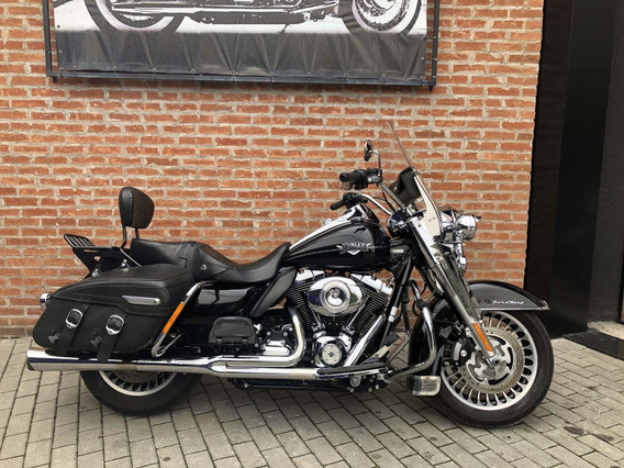 Harley Davidson Road King 2011 Impecavel
