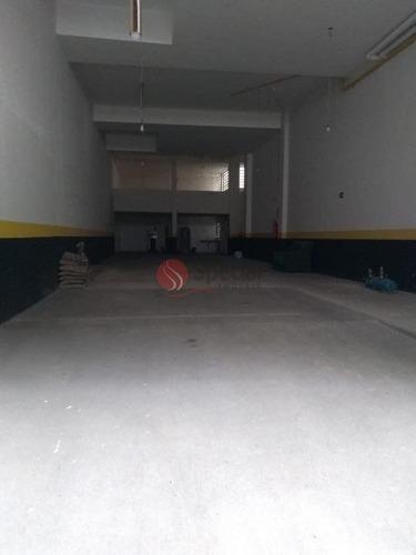 Salão Com 223 Metros - Ta5910