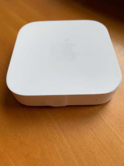 Airport Express Apple Router Wifi Última Generación