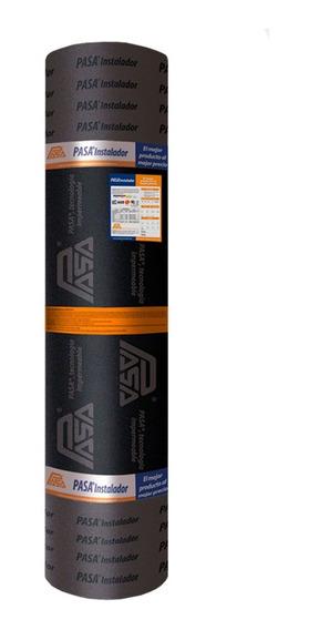 Impermeabilizante Prefabricado Pasa Instalador Sbs Pg 3.5mm