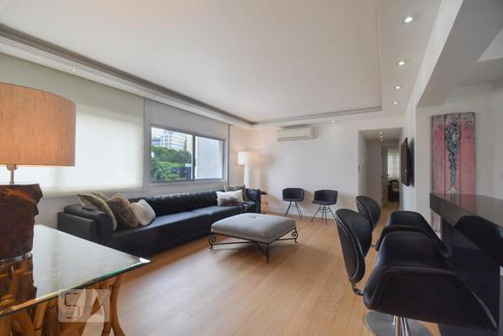 Apartamento Para Aluguel - Jardim Paulista, 2 Quartos, 88 - 893012689