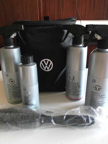 Imagen 1 de 2 de Set Limpieza Volkswagen