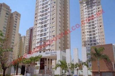 Venda - Apartamento - Residencial Eldorado - Goiânia - Go - D1954