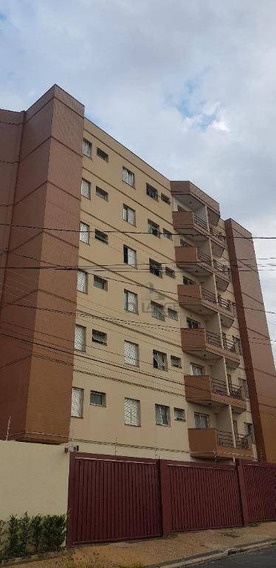 Apartamento Com 2 Dormitórios À Venda, 70 M² Por R$ 290.000,00 - Jardim Chapadão - Campinas/sp - Ap18399