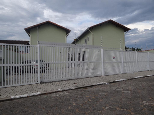 Imagem 1 de 23 de Sobrado Com 2 Dormitórios À Venda, 81 M² Por R$ 215.000,00 - Vila Atlântica - Mongaguá/sp - So0137
