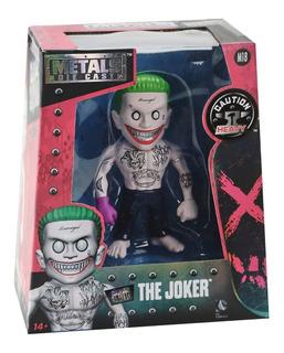 Figura Metal Die Cast The Joker