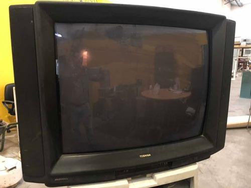 Tv Toshiba 34 Pulgadas, Súper Woofer