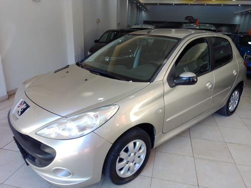 Peugeot 207 1.9 Xrd 2009