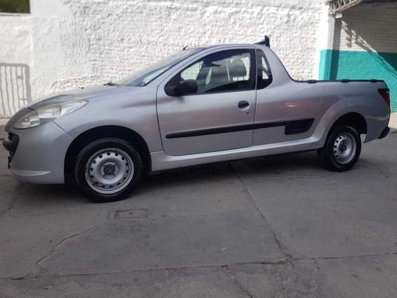 Peugeot Hoggar 1.6 Xr 106cv 2012