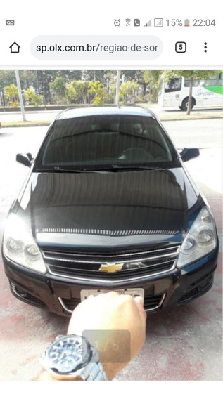 Chevrolet Vectra 2.0 Expression Flex Power 4p 2011