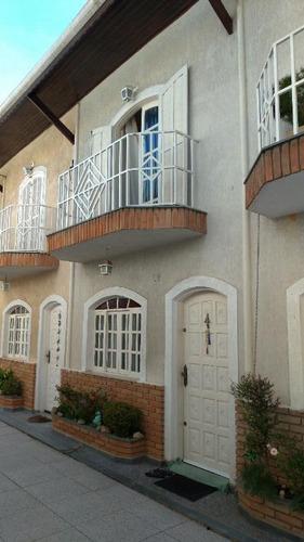 Casa Com 2 Dormitórios À Venda, 120 M² Por R$ 485.000,00 - Vila Amália (zona Norte) - São Paulo/sp - Ca2111