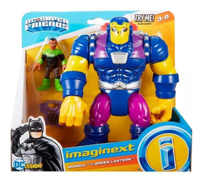Imaginext Batveiculos Sortidos - M5649 Mattel
