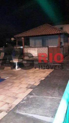 Apartamento-à Venda-jardim Sulacap-rio De Janeiro - Agl00185