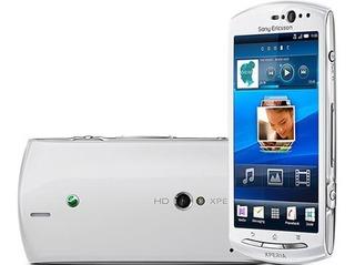 Sony Ericsson Xperia Neo V Smartphone