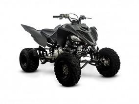 Yamaha Raptor 700 0km- Unidades Fisicas En Concesionaria !