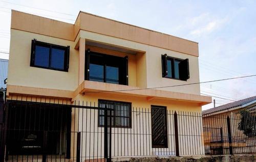 Casa Com 3 Dormitórios À Venda, 207 M² Por R$ 385.000 - Ana Rech - Caxias Do Sul/rs - Ca0112
