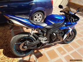 Yamaha R1 501 Cc O Más
