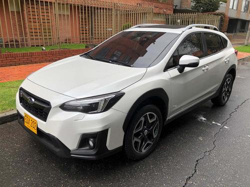 Subaru Xv 2018 2.0i Limited