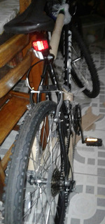 Bicicleta Aro 29 Nova B