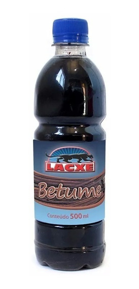 Betume (500ml) - Lacxe