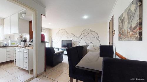 Imagem 1 de 25 de Apartamento Para Venda Com 72 M²   Vila Guarani (zona Sul)  São Paulo Sp - Ap523605v