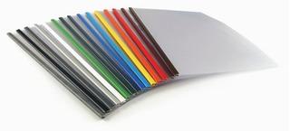 Carpetas Transparentes X 25un