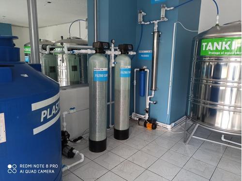 Envasadora Llenadora De Agua Con Permisos
