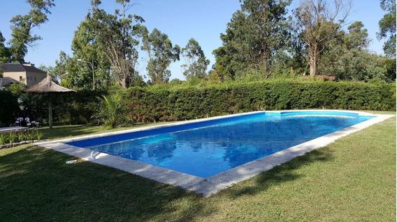 Quinta En Alquiler Temporal-zona Sur-el Pato, Berazategui