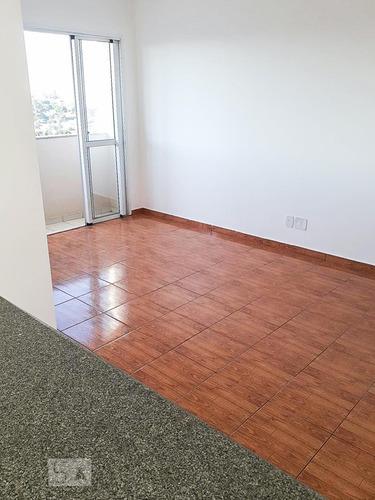 Apartamento À Venda - Vila Ema, 2 Quartos,  52 - S893123610