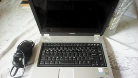 Remato Laptop Toshiba Satellite A 80 Sp107