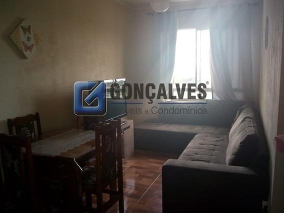 Venda Apartamento Diadema Canhema Ref: 137821 - 1033-1-137821